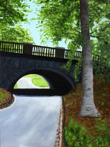 Glade Arch, Central Park