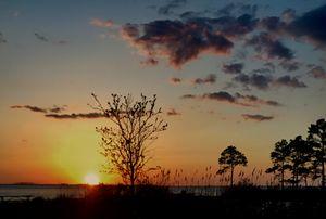 OBX Sun Set