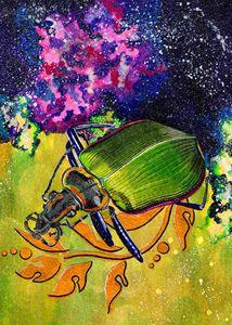 Intergalactic Beetle