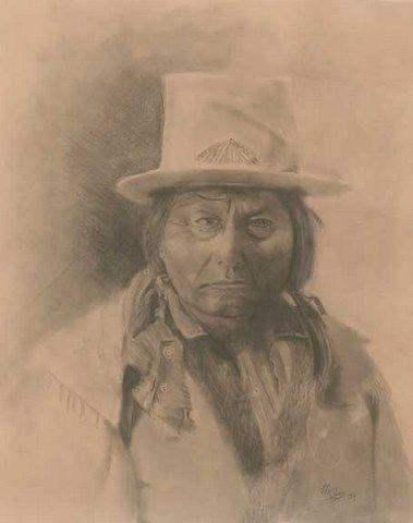 Sitting Bull - Mark Kline