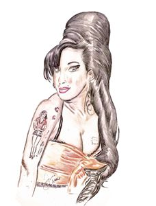 Amy And Tatt