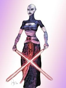 Ventress - Natural Born Smartistic