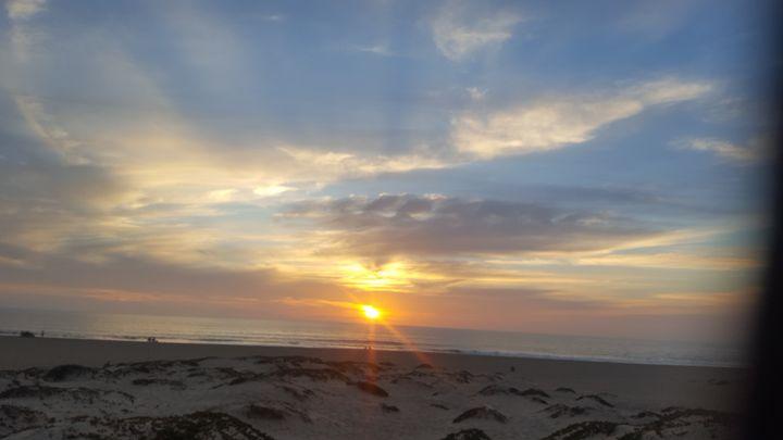 Sunset - Lj's Gallery