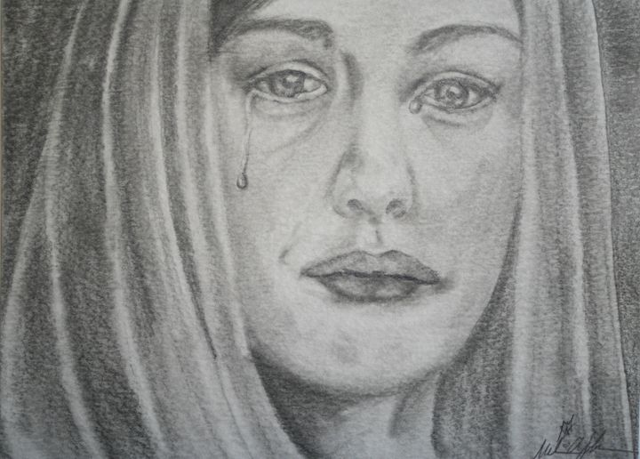 Arwen - The Art of Melissa Johnson