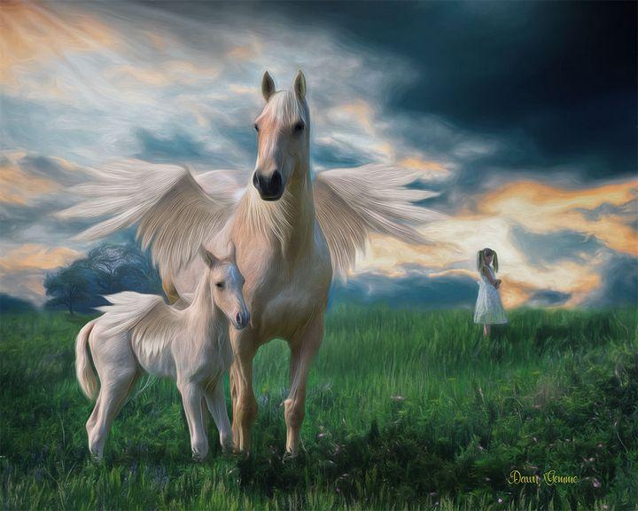 Fantasy Art Soul