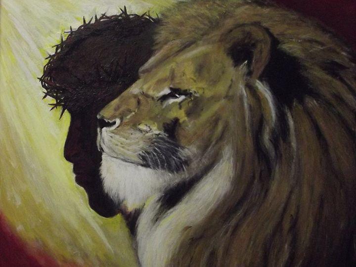 Judah's Praise - Art For the Master