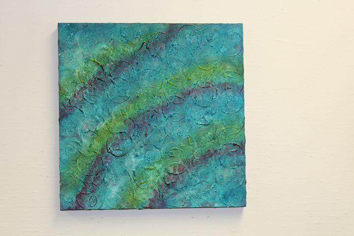 Infinity - Genesis Art
