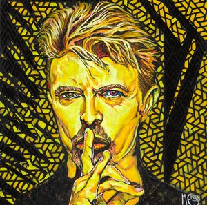 Golden Years (Bowie Revisited)