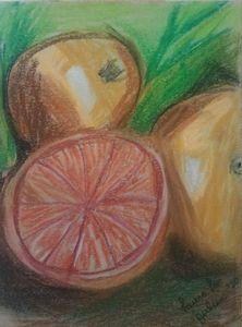 Grateful for Grapefruit