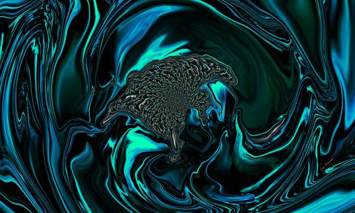 Emerald Flow - Lyu Sienna