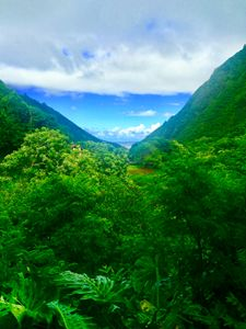 'Iao Valley State Monument