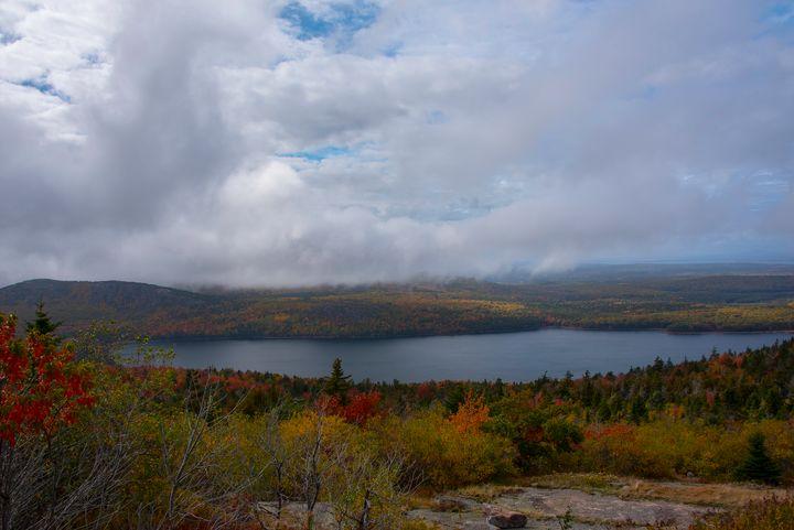 Arcadia National Park 1-Maine - Aspen Ridge Gallery