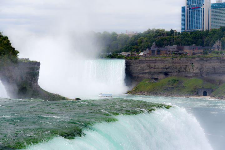 Niagara Falls State Park 1 - Aspen Ridge Gallery