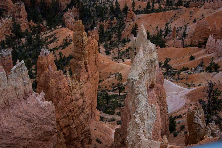 Sunrise Point 3 - Aspen Ridge Gallery