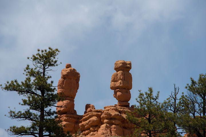 HooDoos - Aspen Ridge Gallery