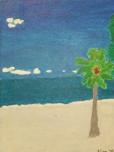 Dreaming of The Bahamas