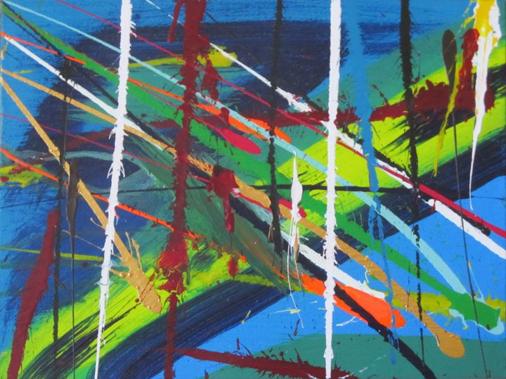 Abstract D-2 - Frederick Agnew