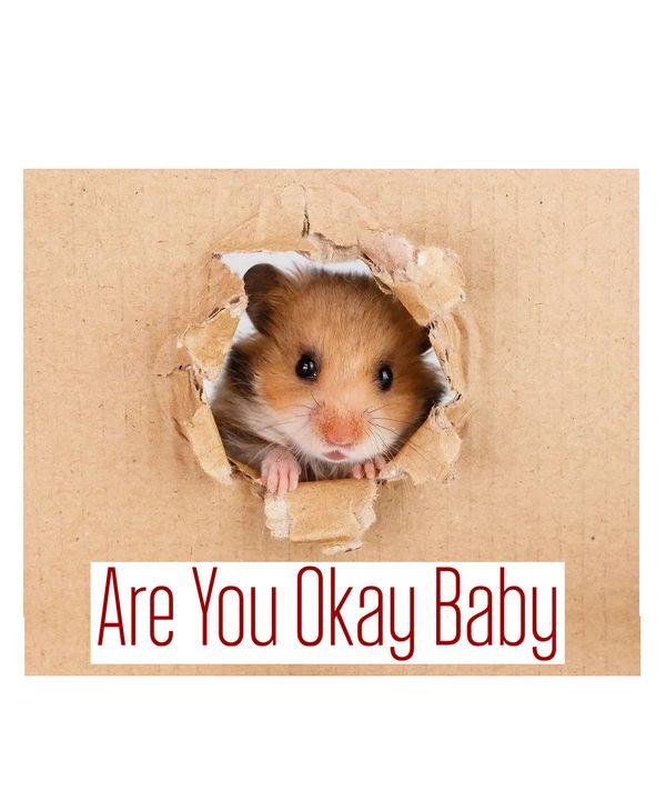 baby worried - kikin