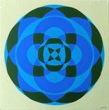 Mandala 151