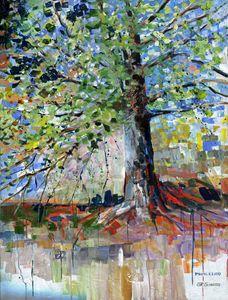 Tree of Life - Sharon Schuetze Fine Art