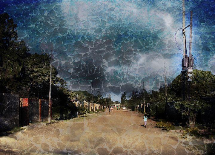 Dark clouds - ArtCraft