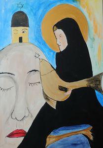Jewish Madonna