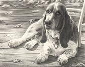 For Paws Pet Portraits & Fine Art