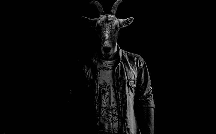 Goated - Nicole Ashly