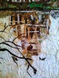 11.5X15.5 Original Leaves Picture
