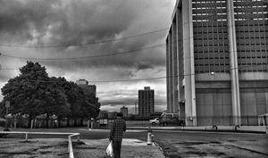 Walking home - J. SCOTT ORIGINALS