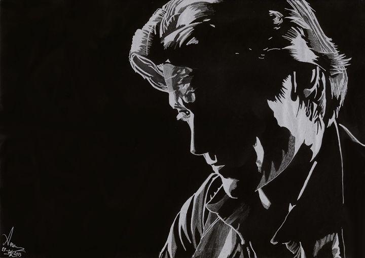 Jamie Lannister - Armaan Naveet