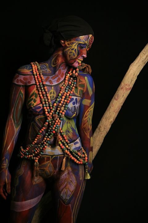 Rooted in Gratitude - Contemporay African Art