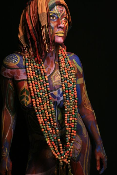 Above and Beyond - Contemporay African Art
