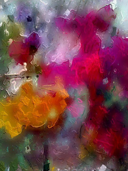 Floral arrangement - Pura Vida Visions