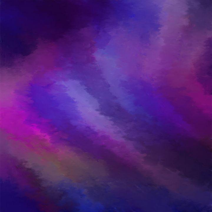 Purple storm - Pura Vida Visions
