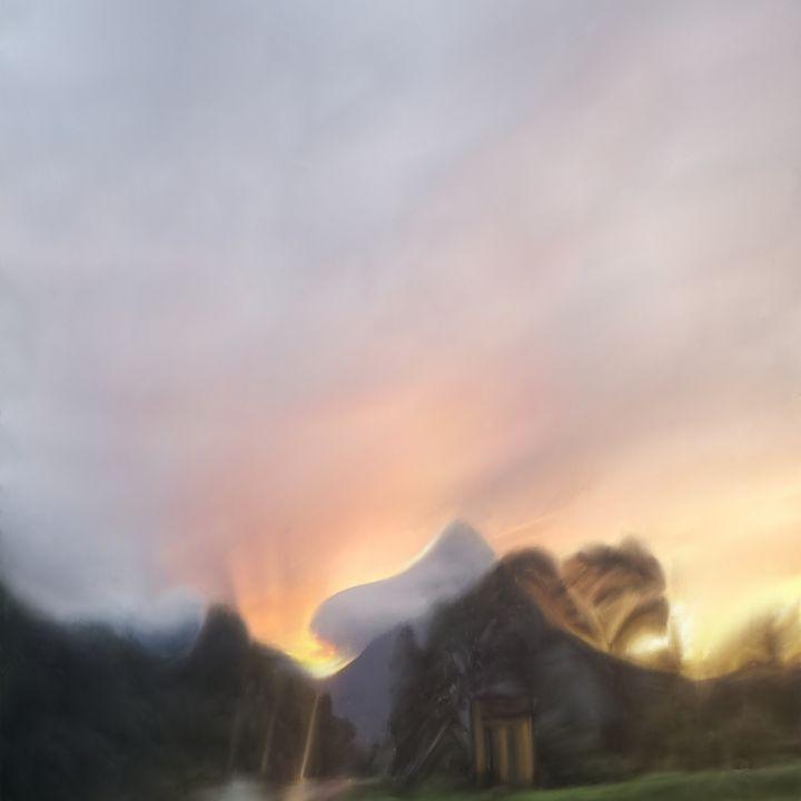 Arenal volcano - Pura Vida Visions