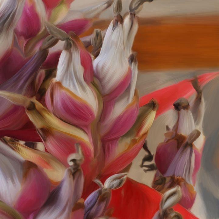 Flower - Pura Vida Visions