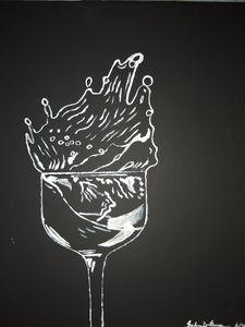 Fruitless Wine