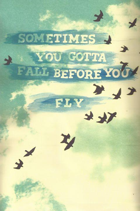 Fly - KayliejoyD