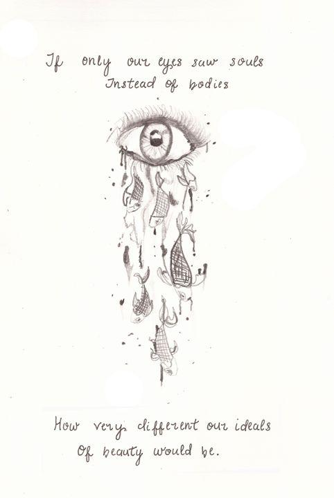 Fish Eye - KayliejoyD