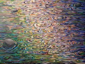 Rainy River - Cedric Xavier Colond