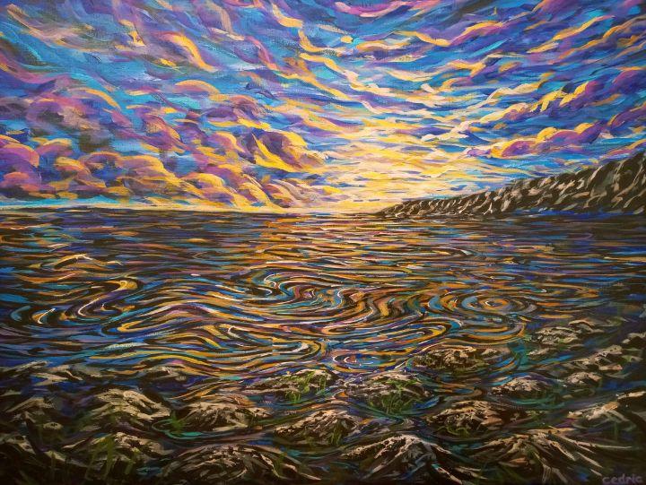 Soulful Sunset - Cedric X