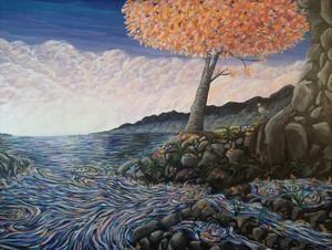 Graceful Duality - Cedric Xavier Colond