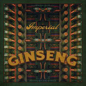 Imperial Ginseng - Bill Jonas Gallery