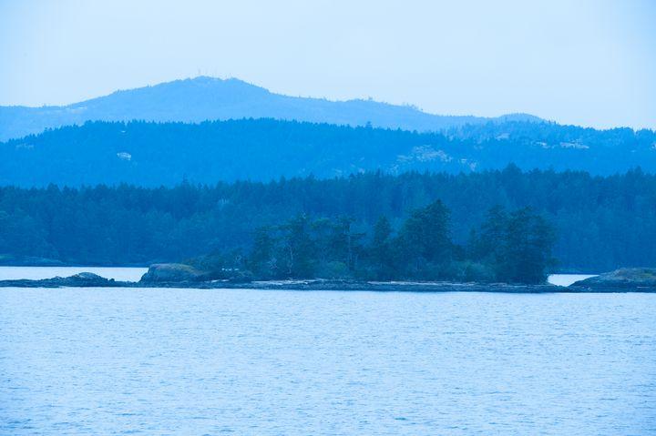 Rows of Blue - Kalaya Point