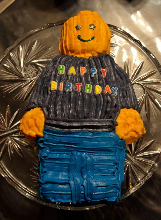 Happy Birthday Lego 3 - Kalaya Point