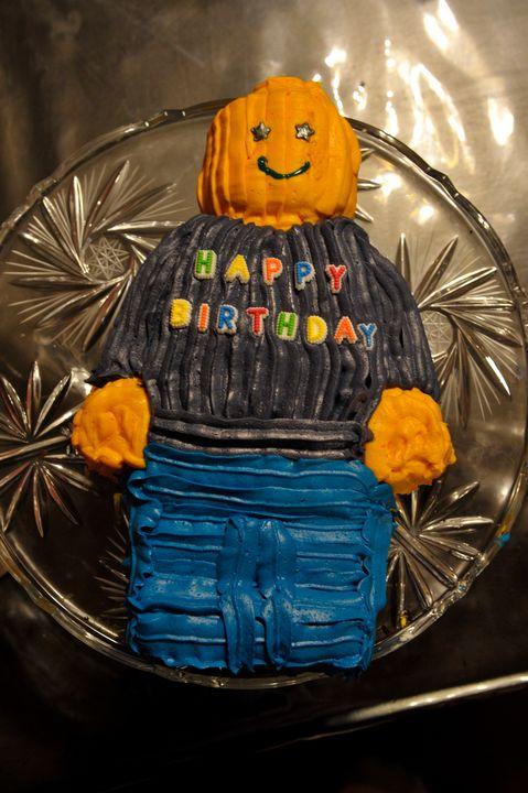Happy Birthday Lego 2 - Kalaya Point