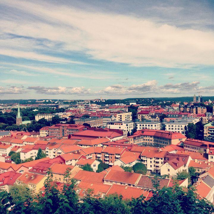 Göteborg - Golzz Photography