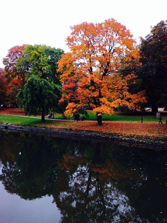autumn - Golzz