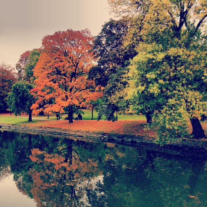 autumn - Golzz Photography